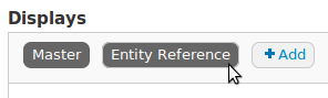 Entity Reference display in Views